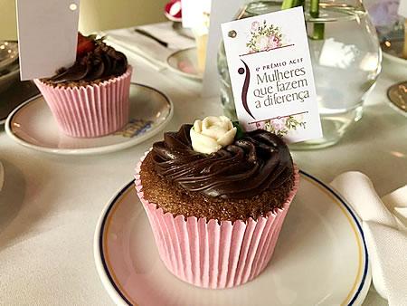 CAFÉ COM AS FINALISTAS do 6º Prêmio ACIF Mulheres que fazem a Diferença
