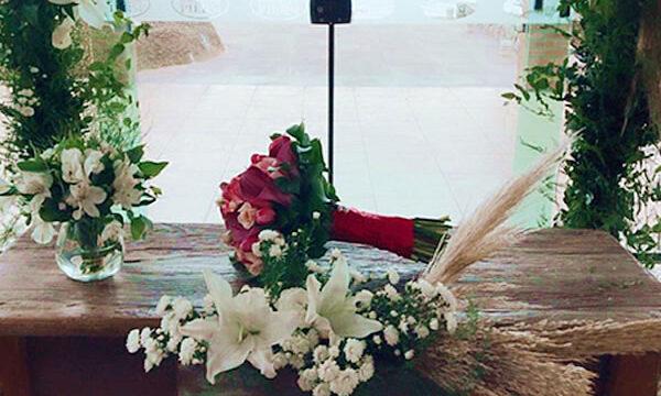 Casamento no Pier 54